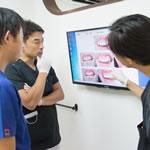 歯科技工士は歯科医院の命