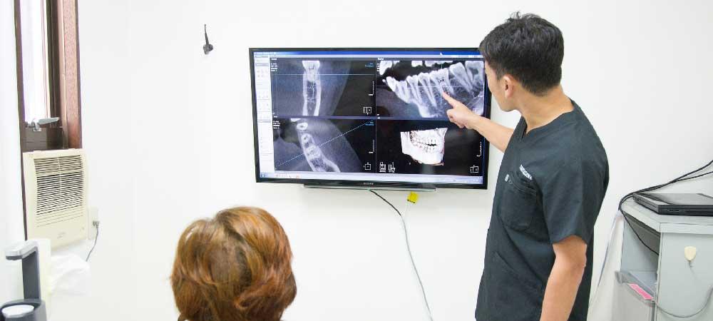 インプラント治療のリスクやデメリット