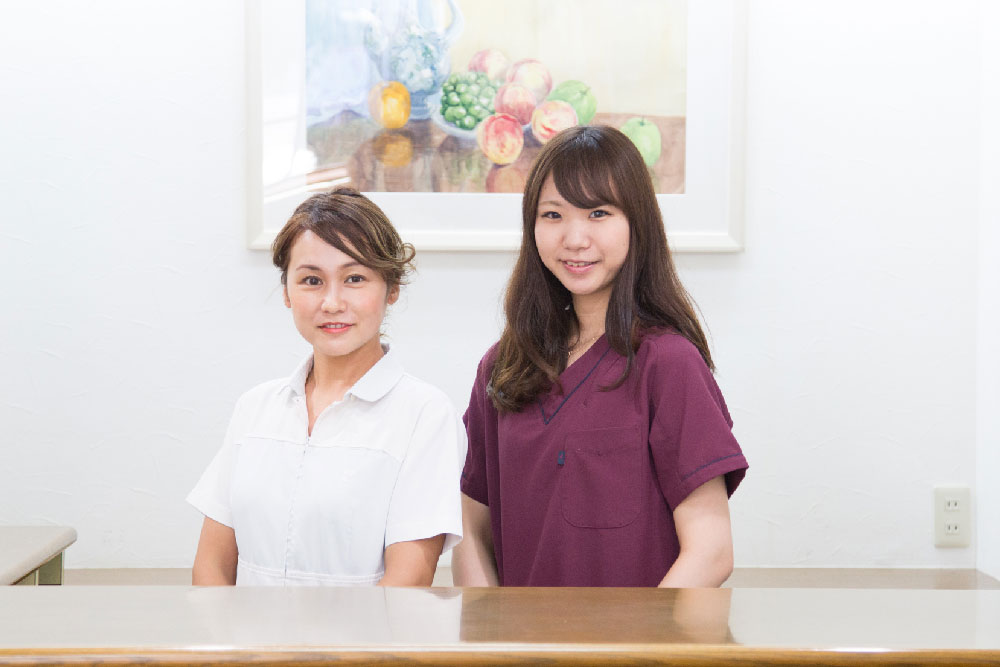 歯科助手の求人